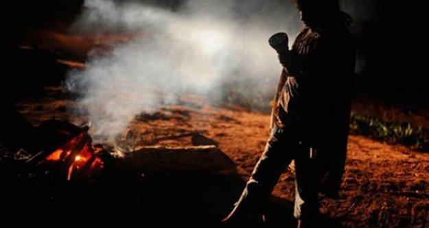 Paraguay'da 45 Yaşındaki Kadını, Cadılık Yaptığı İçin Yaktılar