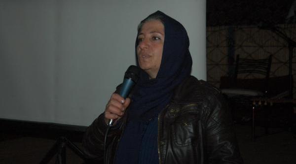 Pariste Öldürülen 3 Pkk'li Kadin Hakkari'de Anildi