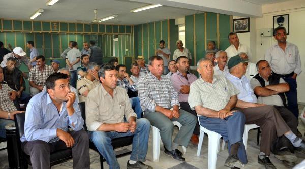 Patates Üreticilerinden Fiyatlarda Yapılandırma Talebi