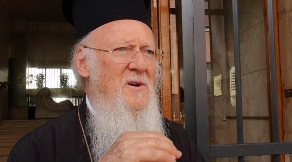 Patrik Bartholomeos: Ortadoğu Barışı İçin Dini Şahsiyetler Bir Mucize Yaratabilir