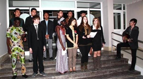 Paü, Yabanci Öğrencilere Türkçe Öğretecek