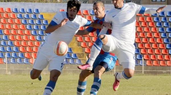 Payas Belediyespor 1975- Bergama Belediyespor: 0-0