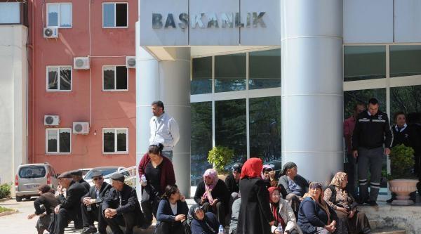 Pazarcık'ta Seçim Gerginliği: 2 Yaralı