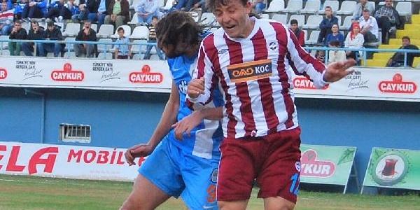 Pazarspor - Istanbul Güngörenspor: 1-0