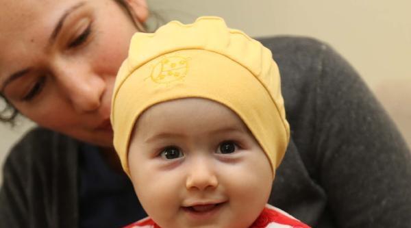 Pelçim Bebeğe Yardım Yağdı