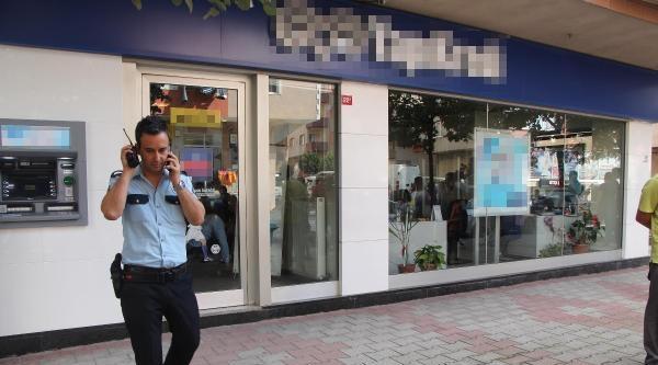 Pendik'te Banka Soygunu (2)
