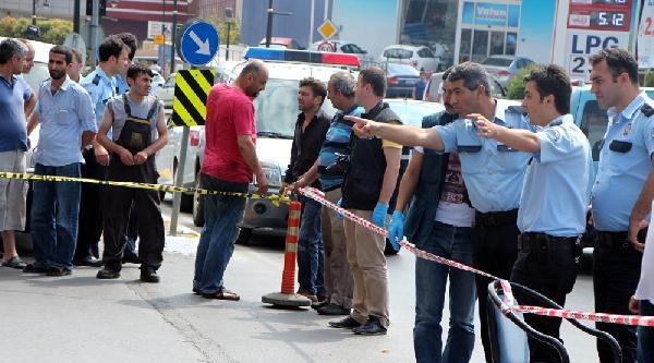 Pendik'te Silahlı Saldırı: 1 Ölü