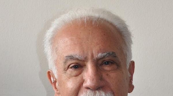 Perinçek: Büyükerşen'i Çankaya'da Görmek İsteriz