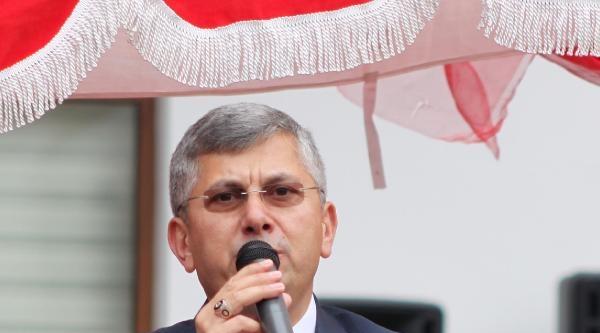 Perşembe Belediye Başkanı, Ak Parti'den İstifa Etti