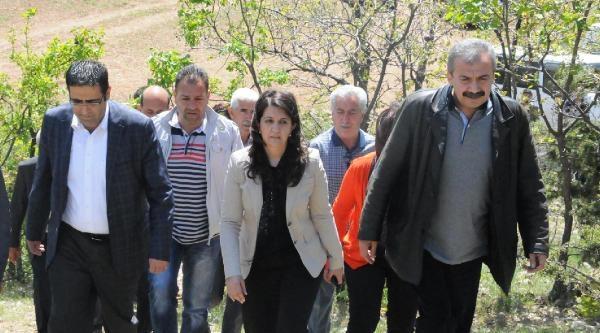 Pervin Buldan: Cumhurbaşkanlığı Seçiminden Sonra İzleme Kurulu Acilen Kurulmalı
