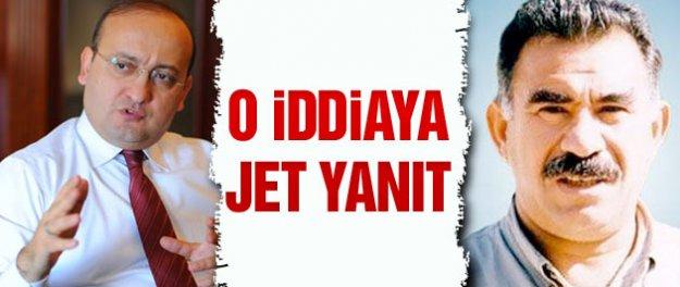 Pervin Buldan'dan Akdoğan'a çok sert yanıt!
