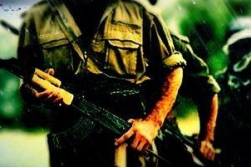 Peşmerge IŞİD'in 2 Numaralı İsmini Öldürdü...