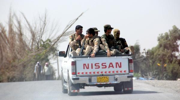 Peşmerge Musul'un Bir Mahallesini Ele Geçirdi, Sincar'dan Kaçışlar Sürüyor(2)