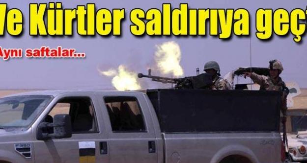 Peşmerge, YPG aynı safta