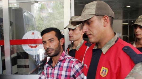 Petrol Boru Hattından Hırsızlığa 2 Gözaltı