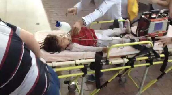 Piknikte Sulama Kuyusuna Düşen Çocuk Öldü