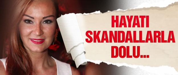 Pınar Altuğ'un 'hayatı skandallarla dolu'