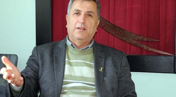 Pir Sultan Abdal Derneği'nden Bozdağ'a Tepki