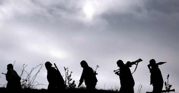 PKK, Almanya'dan Özür Diledi