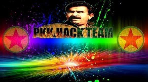 Pkk, Ankaragücü Kulübü'nün Sitesini Hack'ledi
