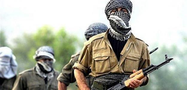 PKK askere uzun namlulu silahlarla saldırdı...