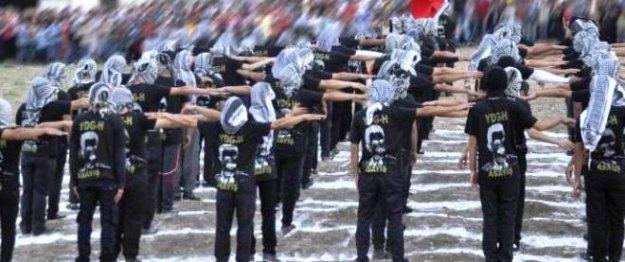 PKK Cizre'den sonra o ilçede özerklik ilan etti!