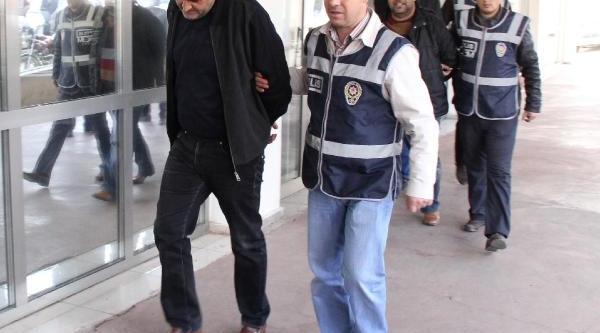 Pkk Tehdidiyle Dolandiricilik Yapanlara Operasyon: 14 Gözalti