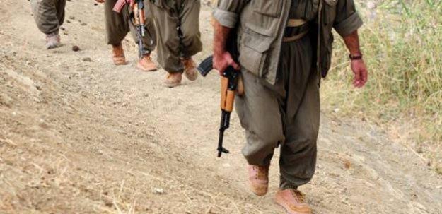 PKK yaptı yapacağını: 4 kız çocuğu...