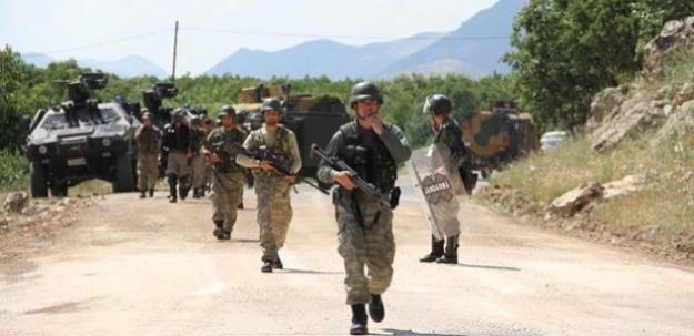 PKK'dan hain tuzak! Facia kılpayı önlendi