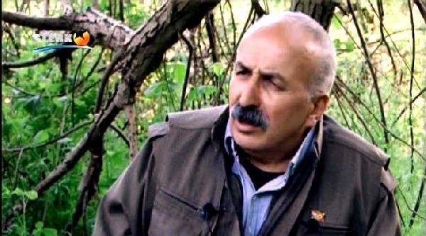 Pkk'lı Mustafa Karasu: Hdp, Radikal Demokratik Parti Olacak (2)