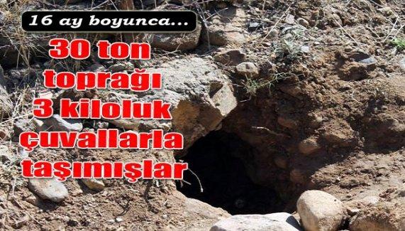 PKK'lıların firarında ilginç ayrıntılar!