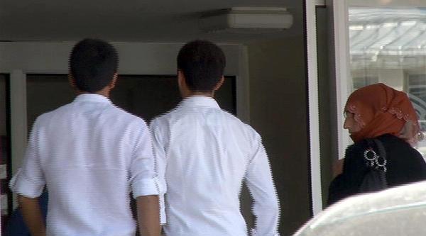Pkk'nın Bıraktığı Bozoğlu, Polise 14 Saat İfade Verdi