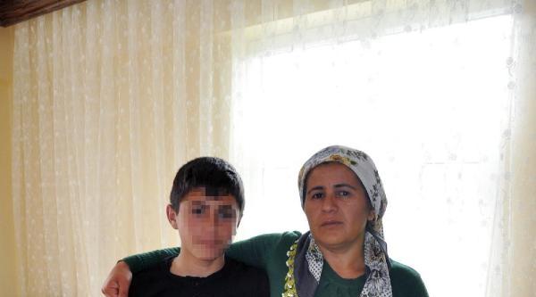 Pkk'nın Kaçdığı 3 Kız Kurtarıldı,1 Çocuk Evine Döndü