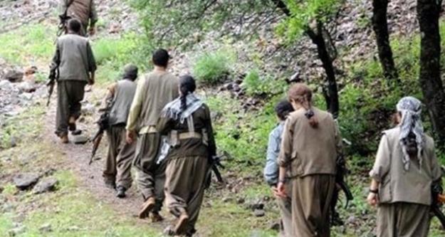 PKK'nın Kaçırdığı Asker TSK'dan Atıldı...