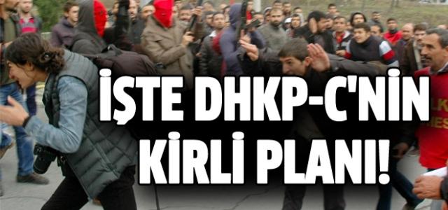 'PKK'nın yerine hazırlanan DHKP-C mezhep çatışması çıkarmayı hedefliyor'
