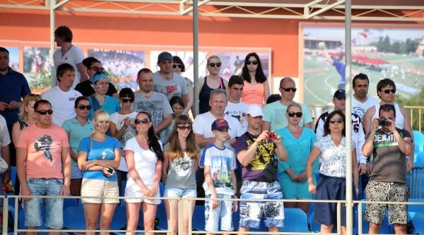 Plaj Futbolu Milli Takımı Rusya'ya Penaltılarla Yenildi