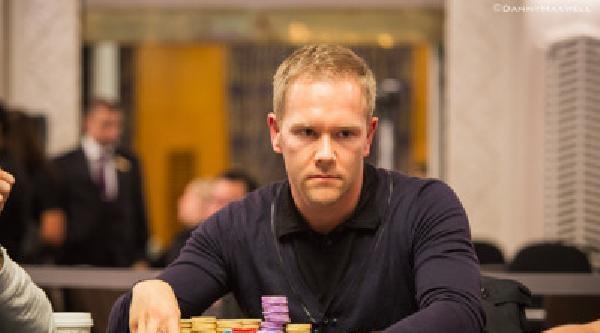 'poker Kralı'nın Cesedi Slovenya'da Bir Nehirde Bulundu