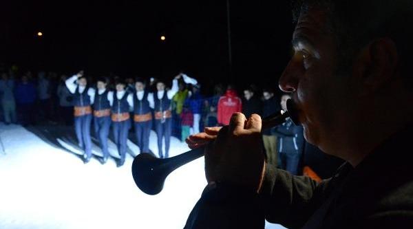 Polat'tan Misafirlerine Unutulmaz Bir Gece