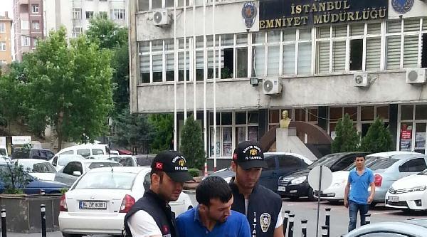 Polis 361'ince Kez Yakaladı