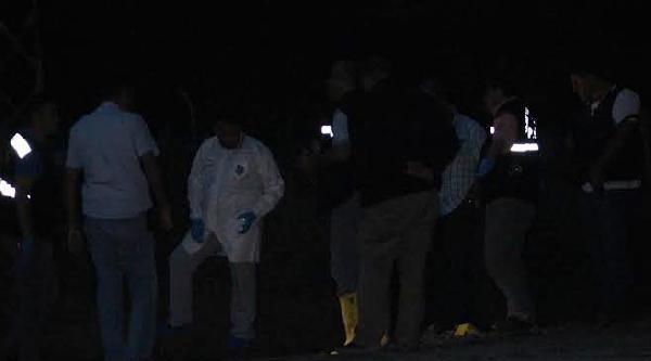 Polis Aracının Geçişi Sırasında Patlama Meydana Geldi