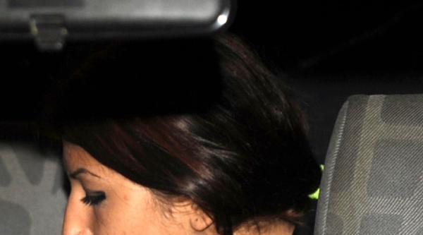 Polis Film Gibi Kovalamacada Kaçırılan Kadını Kurtardı
