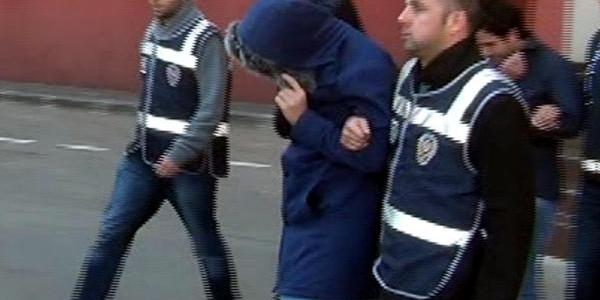 Polis Fuhuş Çetesini 1 Yil Izledi, Şifreyi Çözdü