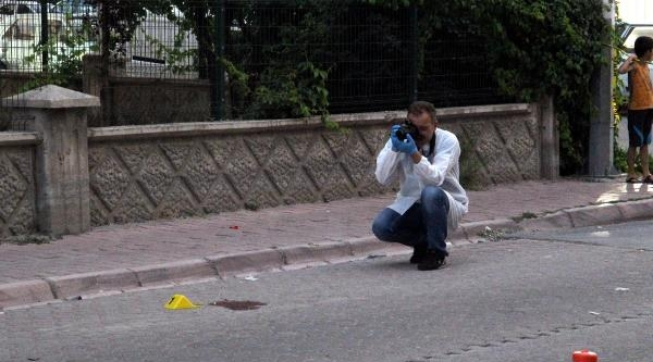 Polis, Kaçırdığı Tutukluyu Bacağından Vurarak Yakaladı