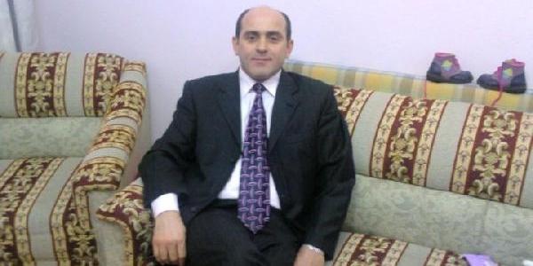 Polis Memuru Kendisini Biçaklayan Çay Ocaği Sahibini Tabanca Ile Bacağindan Yaraladi