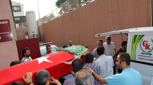 Polis Memuru Trafik Kazasında Öldü (3)