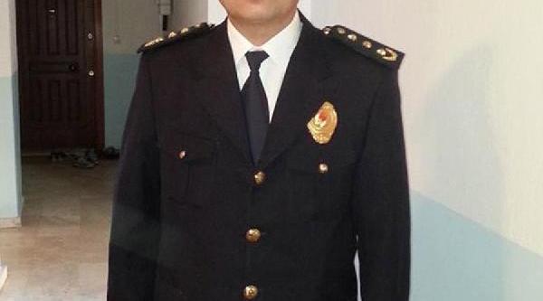 Polis Müdürünün Aci Günü
