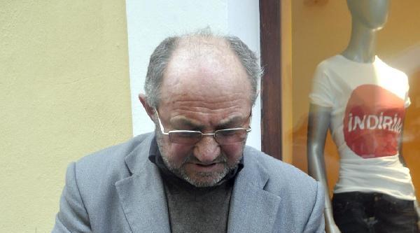 'polis-savcı' Yalanı İle 40 Bin Lira Dolandırıldı