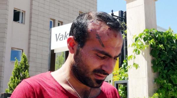 Polis Tarafından Mağarada Dövüldüğünü İddia Etti