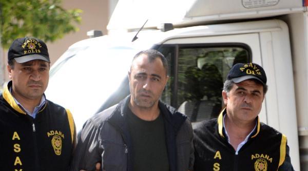 Polis Yaralayan Şüpheli Yakalandı