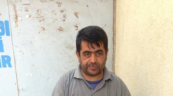 Polise Esrar Satmak İsteyince Yakalandı